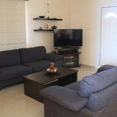 Отель Maricosta Villas Кипр, Протарас - отзывы, цены и фото номеров - забронировать отель Maricosta Villas онлайн комната для гостей фото 4