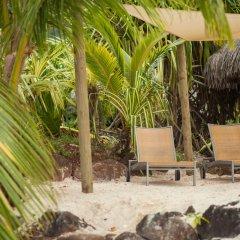 Отель Sofitel Moorea la Ora Beach Resort Французская Полинезия, Папеэте - 1 отзыв об отеле, цены и фото номеров - забронировать отель Sofitel Moorea la Ora Beach Resort онлайн фото 3