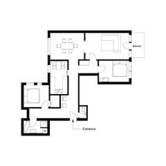 Отель Luxury Design Home Stroheckgasse Австрия, Вена - отзывы, цены и фото номеров - забронировать отель Luxury Design Home Stroheckgasse онлайн удобства в номере