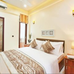 Отель Lonuveli Мальдивы, Мале - отзывы, цены и фото номеров - забронировать отель Lonuveli онлайн комната для гостей фото 3