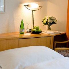 Отель Cresta Швейцария, Давос - отзывы, цены и фото номеров - забронировать отель Cresta онлайн удобства в номере