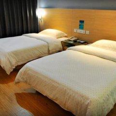 Отель 7 Days Inn Chongqing Bishan Yingjia Tianxia Business Street Branch комната для гостей фото 2
