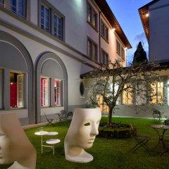 Отель Una Hotel Vittoria Италия, Флоренция - отзывы, цены и фото номеров - забронировать отель Una Hotel Vittoria онлайн