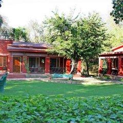 Отель WelcomHeritage Maharani Bagh Orchard Retreat детские мероприятия фото 2