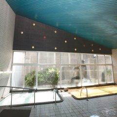Отель Kanponoyado Gifu Hashima Хашима бассейн фото 2