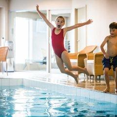 Bolton Hotel бассейн фото 3