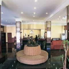 Ayintap Hotel Турция, Газиантеп - отзывы, цены и фото номеров - забронировать отель Ayintap Hotel онлайн интерьер отеля фото 3