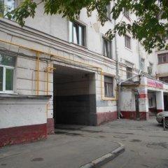 Hostel Five вид на фасад фото 2