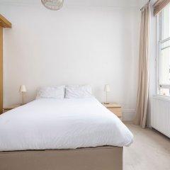 Отель Lux London Cromwell Road комната для гостей