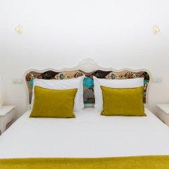 Отель Mareta Beach Boutique Bed & Breakfast сейф в номере