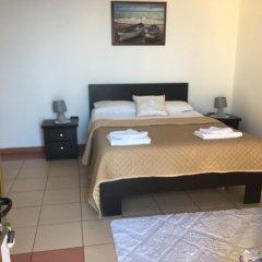 Отель Blue Dream комната для гостей фото 2