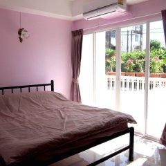 Отель The Best Таиланд, Бангкок - отзывы, цены и фото номеров - забронировать отель The Best онлайн комната для гостей