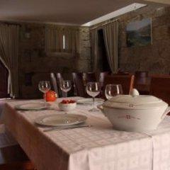 Отель Casa da Quinta da Calçada Португалия, Синфайнш - отзывы, цены и фото номеров - забронировать отель Casa da Quinta da Calçada онлайн питание