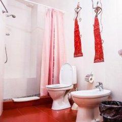 Гостиница Roza Vetrov Одесса ванная