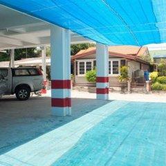 Отель Blue House Beach бассейн фото 2