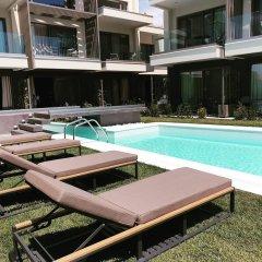 Отель Serenity Suites фото 6