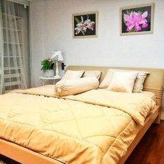 Отель Nakhon Latphrao Hostel Таиланд, Бангкок - отзывы, цены и фото номеров - забронировать отель Nakhon Latphrao Hostel онлайн комната для гостей фото 3