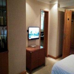 Отель Chang Jiang Grand удобства в номере