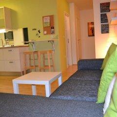 Апартаменты Apartments Flores комната для гостей фото 5