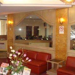 Green Hotel Бангкок гостиничный бар