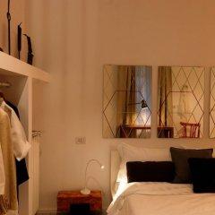 Отель Isola Libera Италия, Милан - отзывы, цены и фото номеров - забронировать отель Isola Libera онлайн комната для гостей фото 2