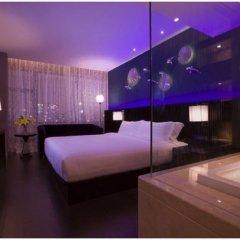 Отель Guangzhou Crystal Orange Гуанчжоу комната для гостей фото 2