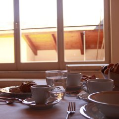 Отель Casa Isolani Santo Stefano Италия, Болонья - отзывы, цены и фото номеров - забронировать отель Casa Isolani Santo Stefano онлайн питание фото 2