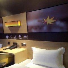 Отель 7 Days Inn Chongqing Bishan Yingjia Tianxia Business Street Branch в номере
