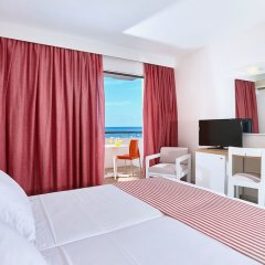 Отель Zephyros Beach комната для гостей фото 3