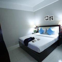 Отель Alagon Western Hotel Вьетнам, Хошимин - отзывы, цены и фото номеров - забронировать отель Alagon Western Hotel онлайн комната для гостей фото 5