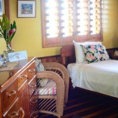 Отель Mango Creek Lodge удобства в номере фото 2
