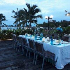 Отель Lawana Escape Beach Resort