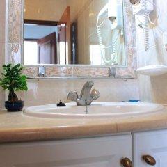 Отель Akisol Albufeira Nature ванная фото 2