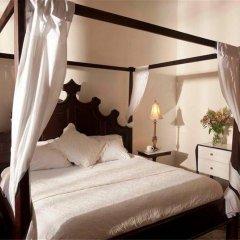 Отель Villa Merida комната для гостей