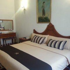 Отель Frances Мексика, Гвадалахара - отзывы, цены и фото номеров - забронировать отель Frances онлайн комната для гостей фото 5