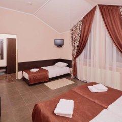 Гостиница Слип комната для гостей фото 5