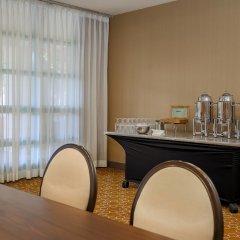 Sheraton San Jose Hotel удобства в номере фото 2
