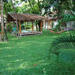 Blanco Hostel at Lanta Ланта фото 3