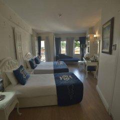 Sarnic Premier Hotel комната для гостей фото 4
