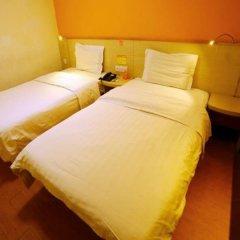 Отель 7 Days Inn Guixi Railway Station Branch комната для гостей фото 2