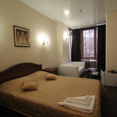 Гостиница Классик комната для гостей фото 4