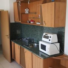 Отель Azzuro Apartment Болгария, Солнечный берег - отзывы, цены и фото номеров - забронировать отель Azzuro Apartment онлайн фото 6