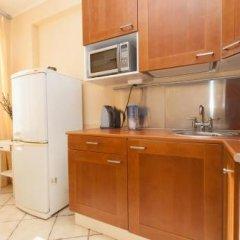 Гостиница Design Suites Noviy Arbat в номере фото 2