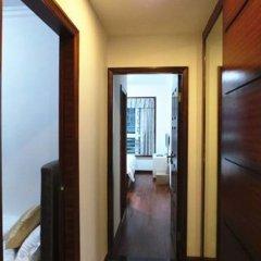 Апартаменты Shenzhen Huijia Apartment интерьер отеля фото 2