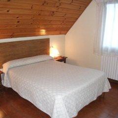 Отель Castieru Испания, Вьельа Э Михаран - отзывы, цены и фото номеров - забронировать отель Castieru онлайн комната для гостей фото 4