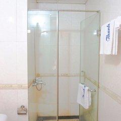 Thanh Lich Hotel Ханой ванная