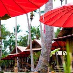 Отель Cocotero Resort The Hidden Village Ланта детские мероприятия фото 2