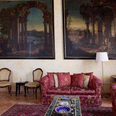 Отель Locazione Turistica Pantheon Luxury Рим интерьер отеля фото 3