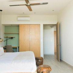 Отель Opal Suites Мексика, Плая-дель-Кармен - отзывы, цены и фото номеров - забронировать отель Opal Suites онлайн комната для гостей фото 4