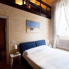Отель Locazione Turistica Pantheon Luxury Рим комната для гостей фото 5
